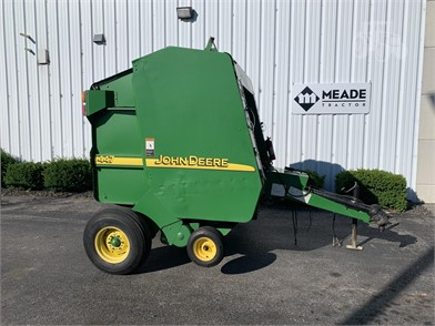 JOHN DEERE 447 For Sale - 2 Listings   TractorHouse com