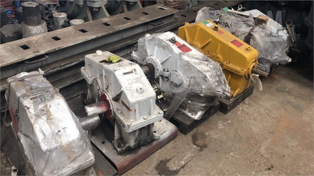 BUFFALO FEEDER BREAKER Transmissions For Sale In Whitbank, MPUMALANGA South  Africa