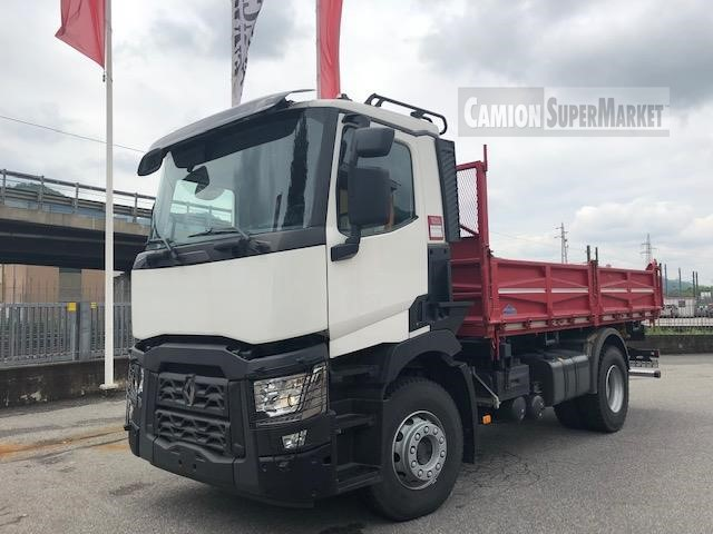 Renault C430 Nowy 2019