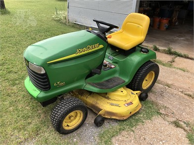 Riding Lawn Mowers For Sale In Kingfisher, Oklahoma - 61