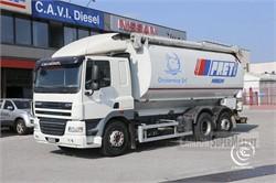 Daf Cf85.460  used