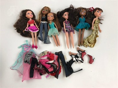 Bratz Dolls Accessories Other Items For Sale 1 Listings