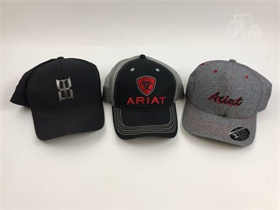 uk availability best loved reasonable price ARIAT BASEBALL HATS & BEX HAT Other Items For Sale - 1 Listings ...