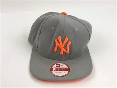 best cheap premium selection pretty cool NY KNIX NEW ERA SNAPBACK HAT Other Items For Sale - 1 Listings ...