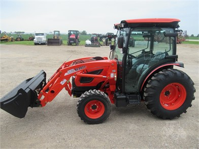 KIOTI DK4710SE HST For Sale - 17 Listings | TractorHouse com