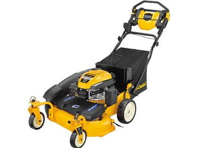 Walk-Behind Lawn Mowers For Sale By Fischer Mill Supply, Inc