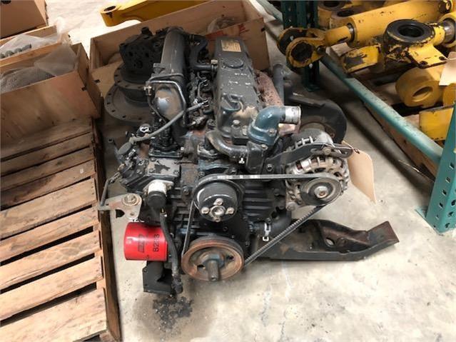 KUBOTA V2203 Engine For Sale In Hattiesburg, Mississippi