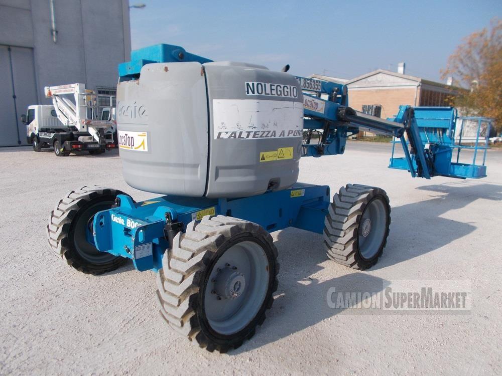 GENIE Z51/30JRT Usato 2008