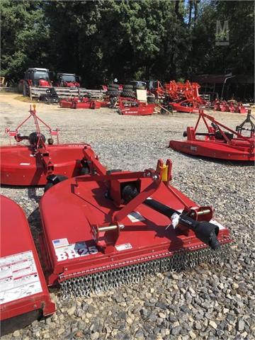 2019 BUSH HOG BH25 For Sale In Clermont, Georgia
