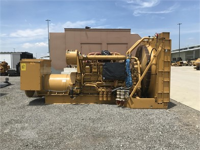 CATERPILLAR 3512 For Sale - 64 Listings | MachineryTrader com - Page