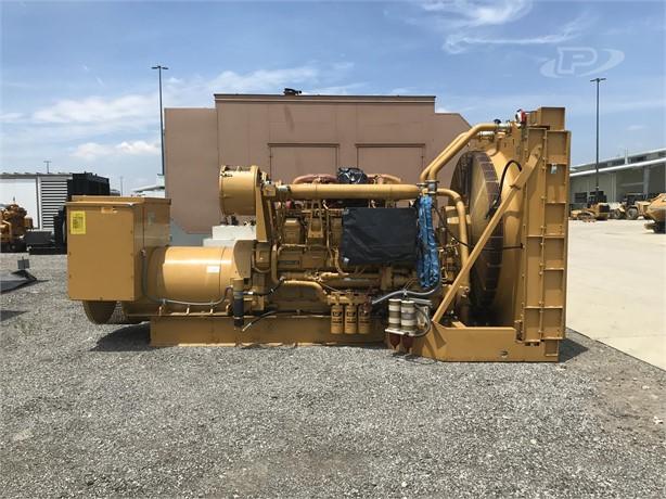 CATERPILLAR 3512 Stationary Generators For Sale - 44