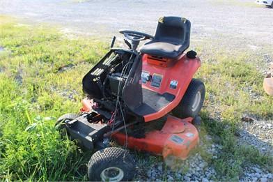 KUBOTA Riding Lawn Mowers For Sale - 414 Listings