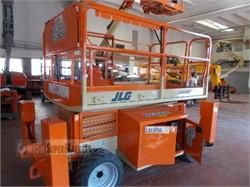 JLG 260MRT  Usato
