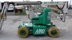 Airo Sg1100j  used