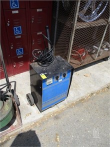 Battery Charger Electrical Shop / Warehouse Auction Results