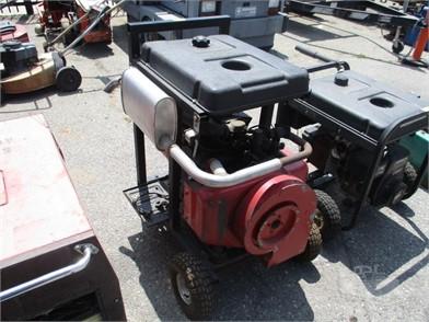 Onan Generator Pneumatic Geschäft / Lager Auktionsergebnisse ... on