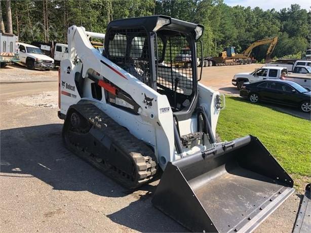 BOBCAT T590 Mulchers Logging Equipment For Sale - 13