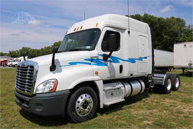 Trucks - Truck and Trailer Sales