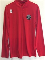 NBA TORONTO RAPTORS SWEATER MEDIUM