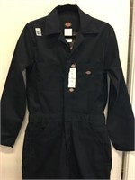 DICKIES MEN'S COVERALL SIZE 14
