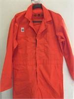RED CAP MEN'S COVERALL 40RG