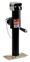 BUYERS PRODUCTS SIDE MOUNT JACK WITH BASE 2000LBS.