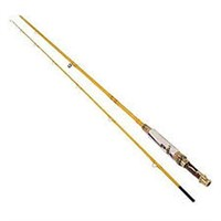 EAGLE CLAW FEATHERLIGHT FLY ROD 7'