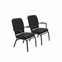 LORELL STACK CHAIR