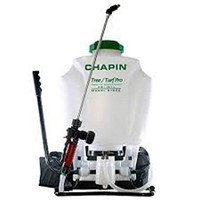 CHAPIN 4-GAL TREE AND TURF PRO BACKPACK SPRAYER