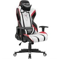 HOMALL GAMING CHAIR(NOT ASSEMBLED)