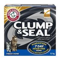 ARM & HAMMER CLUMP CAT LITTER 9.1KG