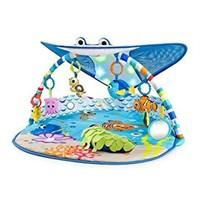 DISNEY BABY FINDING NEMO MUSICAL OCEAN LIGHT SHOW