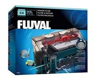 FLUVAL AQUATICS POWER FILTER