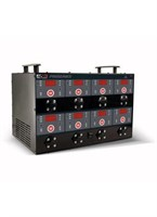 SCHUMACHER ELECTRIC AUTOMATIC BATTERY