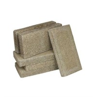 US STOVE FIRE BRICK 6PCS
