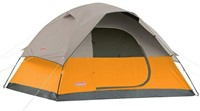 COLEMAN ROSEWOOD 5-PERSON TENT 10FTX8FT