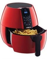 GOWISE AIRWISE FRYER