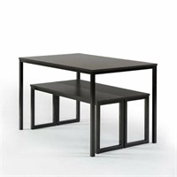 ZINUS MODERN STUDIO COLLECTION DINING
