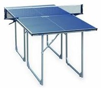 JOOLA TABLE TENNIS TABLE (MID SIZE)