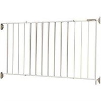 SAFETY 1ST WIDE & STURDY SLIDING GATE
