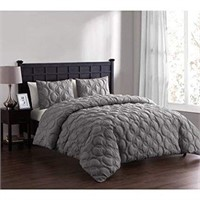 VCNY 5 PIECE DUVET SET SIZE TWIN