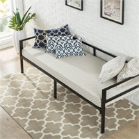 ZINUS QUICK LOCK 30INCH WIDE DAY BED FRAME