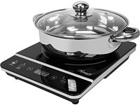 ROSEWILL 1800 INDUCTION COOKER