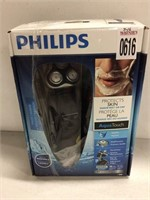 PHILIPS AQUA TOUCH FACE SHAVE