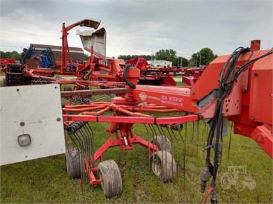 KUHN Rakes/Tedders For Sale In New York - 33 Listings | TractorHouse