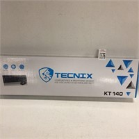 TECHNIK KEYBOARD AND MOUSE SET