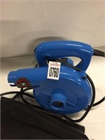 USED CHEMICAL BLOWER