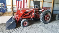 ONLINE AUCTION:  July Consignment
