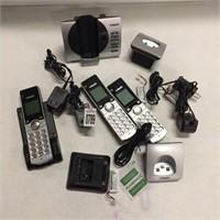 3 PIECE V-TECH CORDLESS PHONE