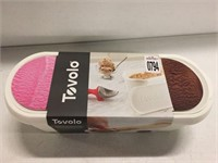 TOVOLO GLIDE-A-SCOOP ICE CREAM TUB LARGE